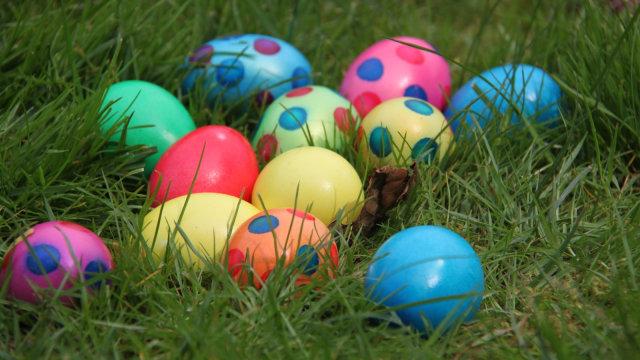 Awal Mula Kenapa Telur Identik dengan Perayaan Paskah (228260)