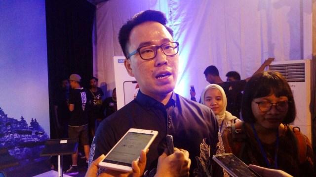 Vivo Kejar Posisi 3 Besar Smartphone Terlaris di Indonesia (116444)