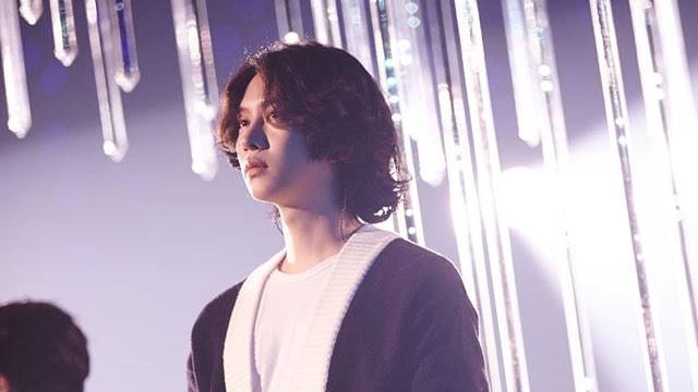 Heechul 'Super Junior'
