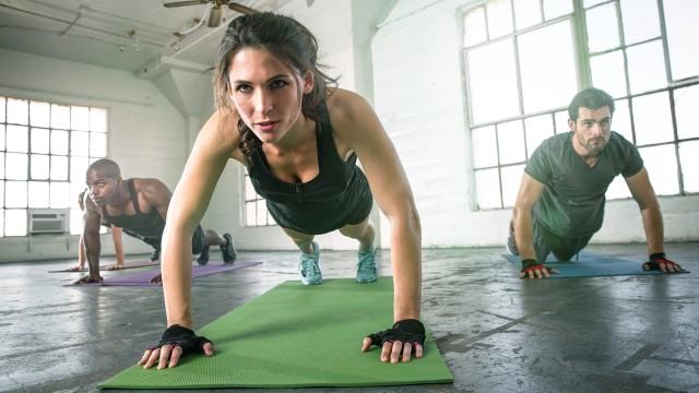 Tips Mencegah Kalap Makan Usai Berolahraga (117049)
