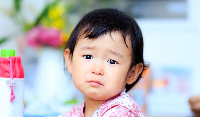 5 Alasan Kenapa Anak Sering Menangis (2216)