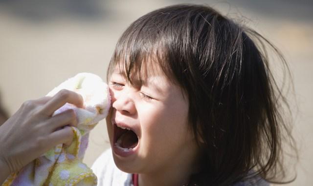 5 Alasan Kenapa Anak Sering Menangis (2215)