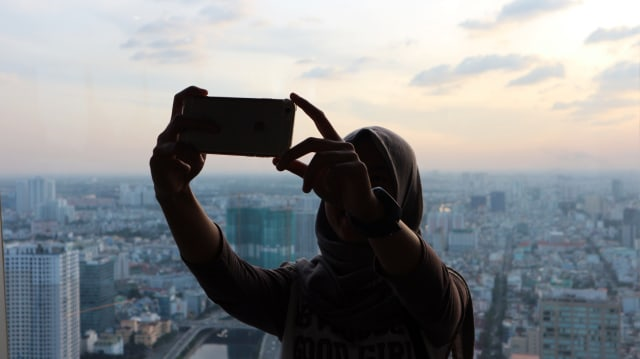 Republik Selfie