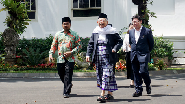 Teka-teki Cawapres Jokowi (67539)