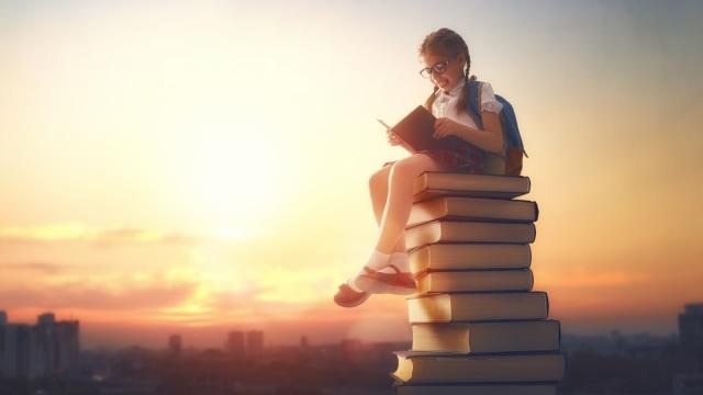 Kecerdasan Anak: Apa Bedanya IQ, EQ, dan SQ?  (139395)