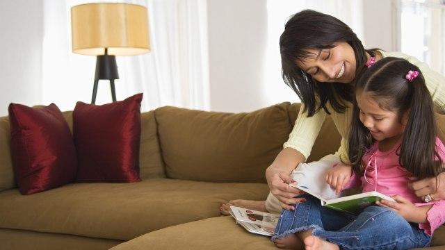 Usia yang Tepat bagi Anak Belajar Membaca (94433)