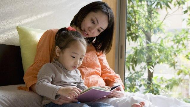 5 Fakta Tentang Kecerdasan Anak  (69309)