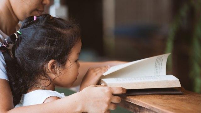 Disleksia pada Anak, Apa Maksudnya? (95988)