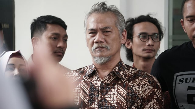 5 Berita Populer: Tio Pakusadewo Ditangkap hingga Naufal Samudra Konsumsi Ganja (17735)