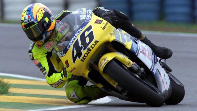 Catatan Manis Lorenzo Usai Jadi Juara MotoGP Italia (64621)