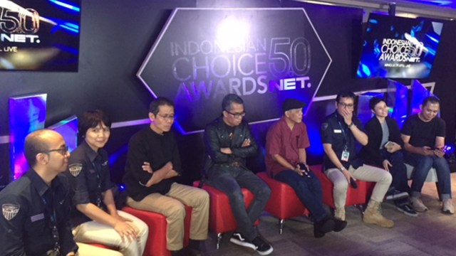 Indonesian Choice Awards 5.0