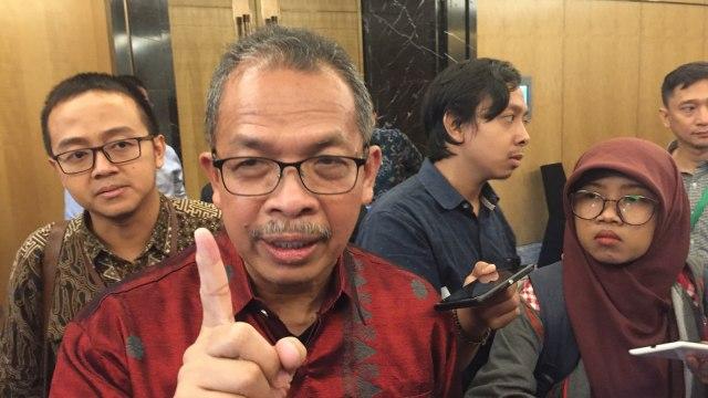 Deputi Gubernur Bank Indonesia, Sugeng