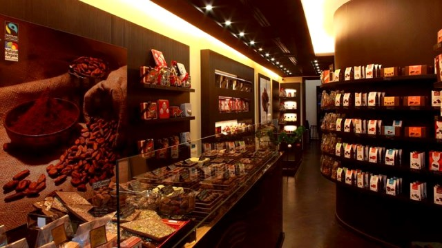 Cokelat Belgia Vs Cokelat Swiss, Mana yang Lebih Enak? (7450)