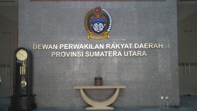 KPK Panggil 2 Tersangka Suap Anggota DPRD Sumatera Utara (51636)