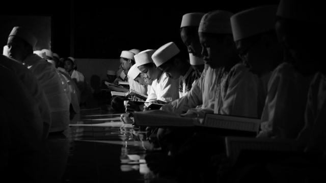 Penjelasan Lengkap KH Ahmad Zahro soal Oknum Mendata Ustaz-Santri Tengah Malam (257286)