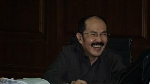 Sidang terdakwa Fredrich Yunadi