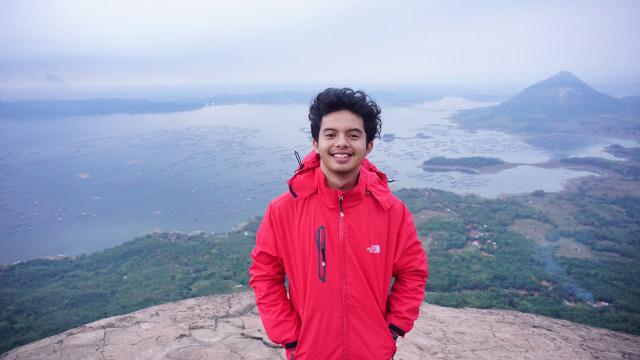 Barat Daya, Travel Blogger yang Tak Ingin 'Lupa Pulang' (30661)
