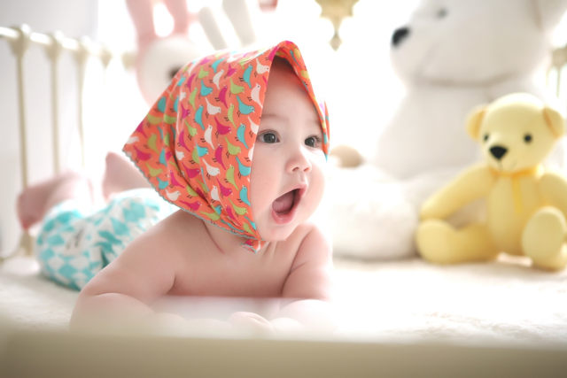 6 Cara Jaga Berat Badan Ideal Bayi (357268)