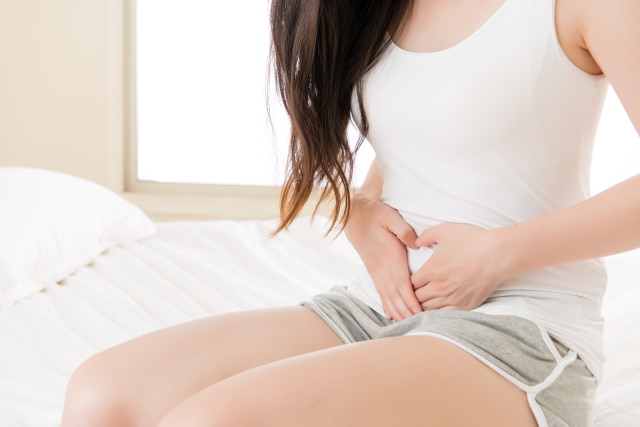 Nyeri menstruasi