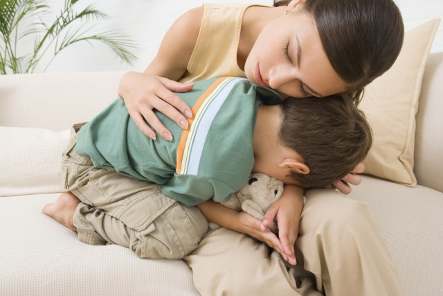 Mengajarkan Anak agar Mampu Mengelola Emosi (4629)