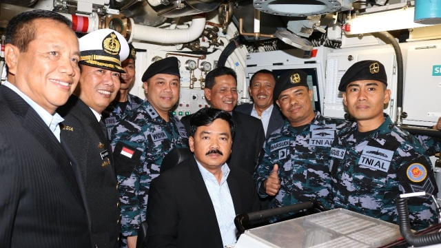 Image result for TNI AL