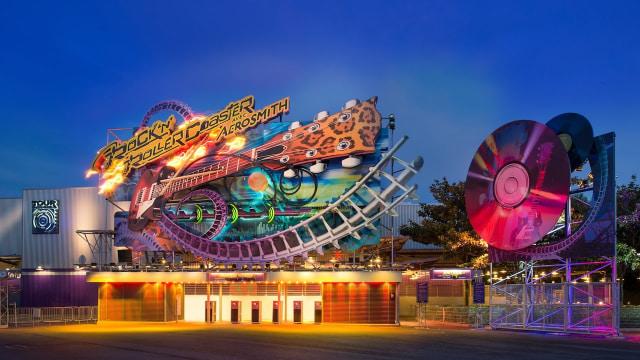 Disneyland Paris Akan Tambah Zona Star Wars, Frozen dan Marvel (513082)