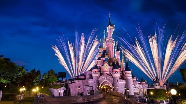 Disneyland Paris Akan Tambah Zona Star Wars, Frozen dan Marvel (513081)