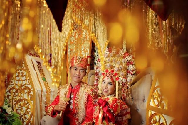 Beberapa Suku di Indonesia yang Dianggap Pantang untuk Saling Menikah (767845)