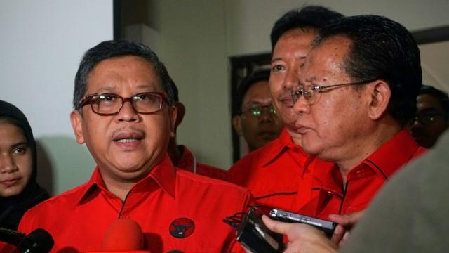 Bukan Memecat, PDIP Malah Bela Dua Kadernya yang Jadi Tersangka KPK (89729)