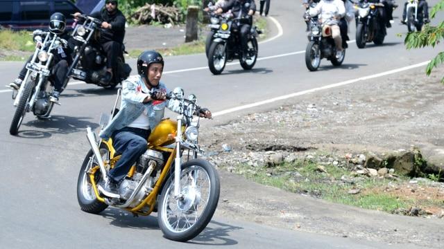 Saat PDIP Samakan Jokowi dengan Umar Bin Khattab (43458)