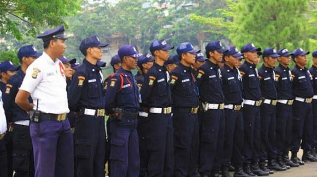 Satpam Security Tidak Boleh Di Pkwt Kumparan Com