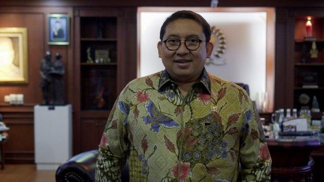 Fadli Zon Dukung Vonis Bebas Alfian Tanjung: Suatu Kewaspadaan (389)