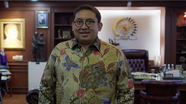 Fadli Zon: Harus Ganti Presiden, Kalau Enggak Kita Kacau (120422)