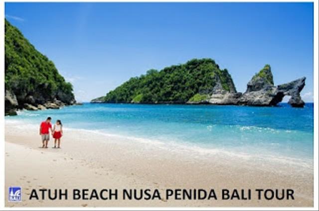 PAKET TOUR NUSA PENIDA  (210078)