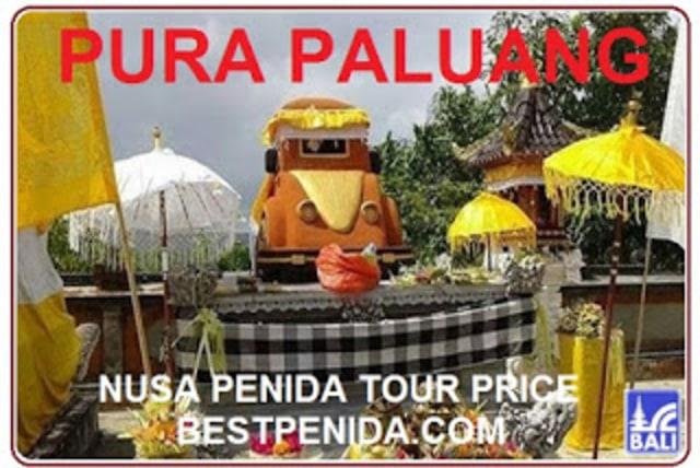 PAKET TOUR NUSA PENIDA  (210081)