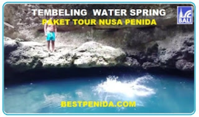 PAKET TOUR NUSA PENIDA  (210083)