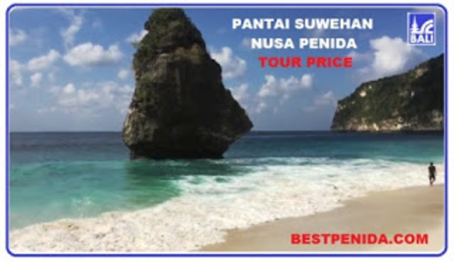 PAKET TOUR NUSA PENIDA  (210085)