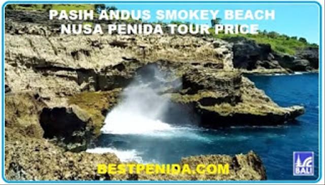 PAKET TOUR NUSA PENIDA  (210086)