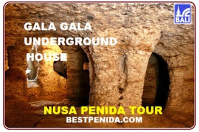 PAKET TOUR NUSA PENIDA  (210091)