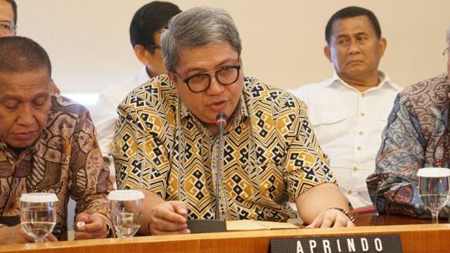 Di Hadapan Mendag, Aprindo Minta 11 November Jadi Hari Ritel Nasional (45831)