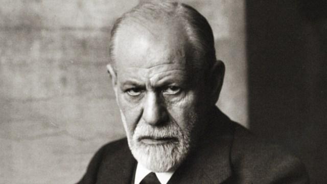 Sigmund Freud, Penemu Psikoanalisis (473001)