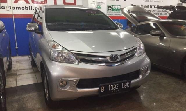 Menjaga Performa Toyota Avanza Biaya Servis Setelah 2 Tahun