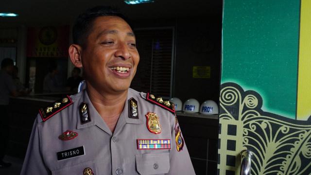Polisi soal Bendera Bulan-Bintang: Ada Oknum yang Ingin Perkeruh Kedamaian Aceh (34195)
