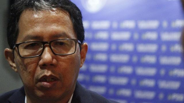 Plt Ketua Umum PSSI, Joko Driyono, Ditetapkan sebagai Tersangka (391819)