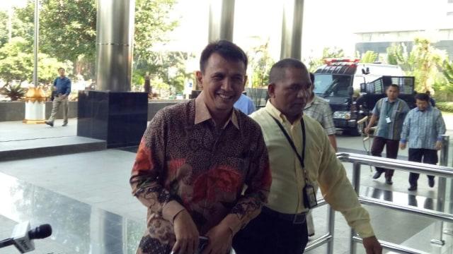 Tekad Edy Rahmayadi Berantas Korupsi di Sumut (75951)