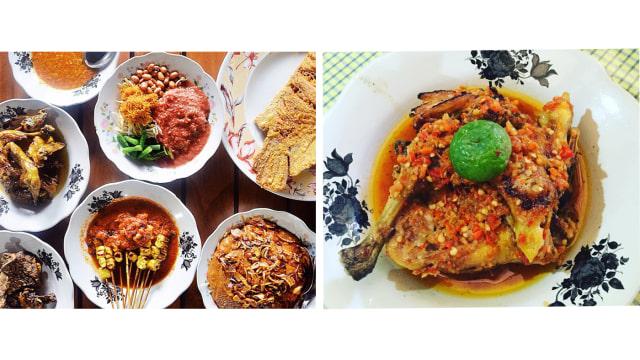 Kuliner legendaris di Lombok