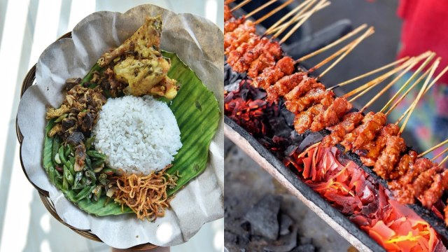 Jangan Lewatkan 7 Makanan Ini saat Berada di Lombok (197639)