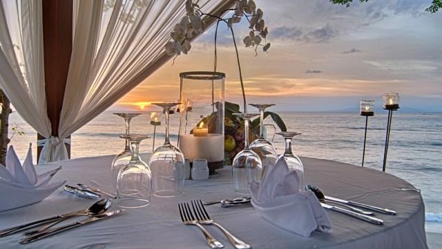 Restoran Pantai Senggigi