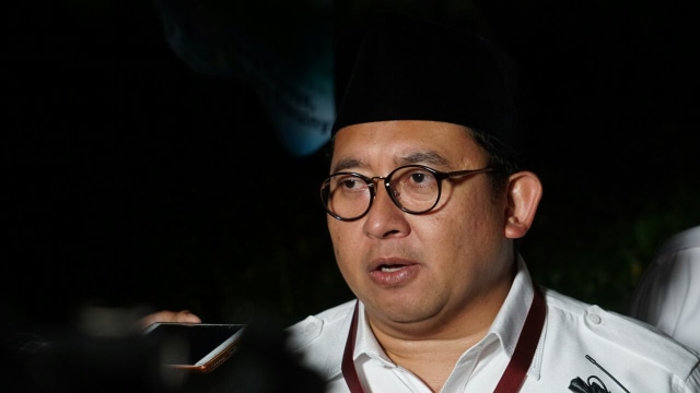 Fadli Zon Dukung Amien Rais soal Sisipkan Materi Politik di Pengajian (223679)
