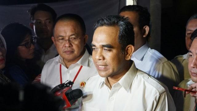 Gerindra Tak Masalah Demokrat Ogah Dukung Prabowo di 2019 (329929)